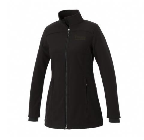 Ladies Vernon Softshell Jacket