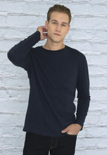 Load image into Gallery viewer, ATC™ EUROSPUN® RING SPUN LONG SLEEVE TEE. ATC8015