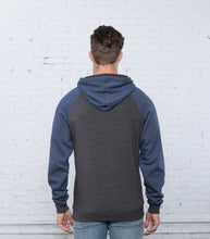 Load image into Gallery viewer, ATC™ ESACTIVE® VINTAGE TWO TONE HOODED SWEATSHIRT. F2044