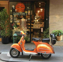 Clementines 7 Degraves Street Melbourne