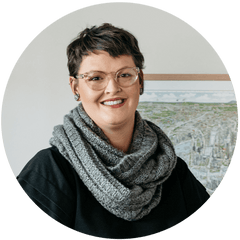 Jennifer Marriott Operations Manager at The Melbourne Map