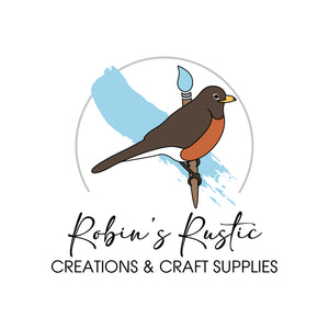 Robin's Rustic Creations