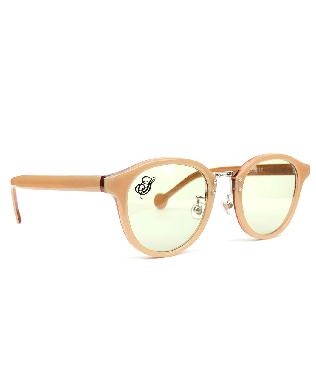 Session by STRUM Special Order Sunglasses / Beige