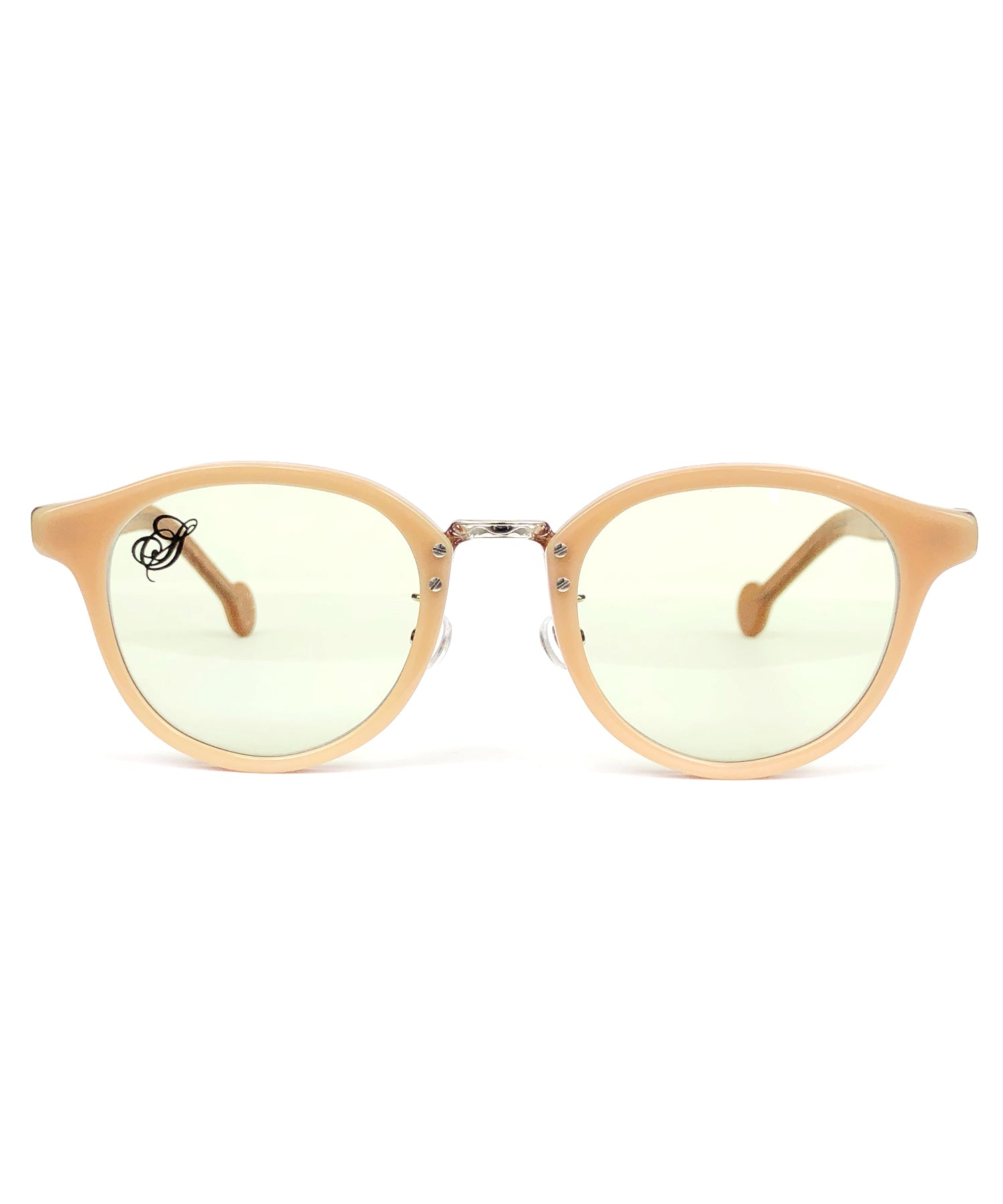 画像をギャラリービューアに読み込む, Session by STRUM Special Order Sunglasses / Beige