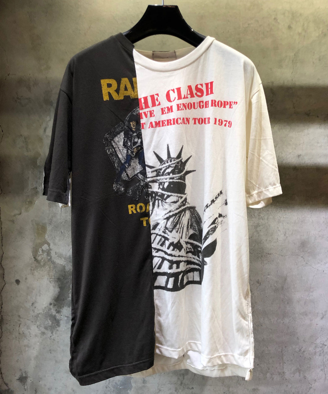 REMAKE ROCK T