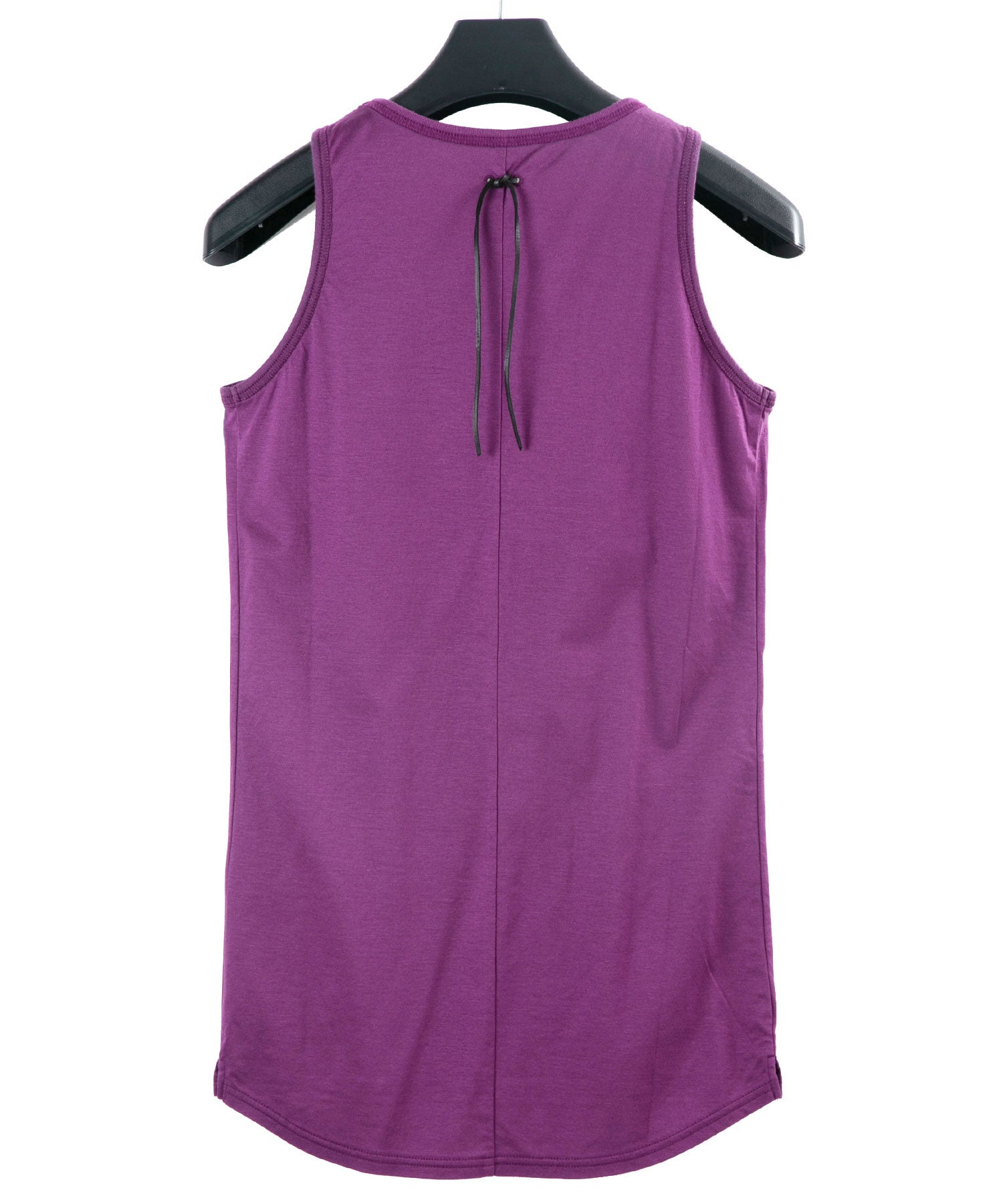 Load image into Gallery viewer, Giza Lyocell High Gauge Cotton Tank Top / Purple