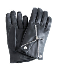 Load image into Gallery viewer, Domestic Cowhide Soft Raised Riders Gloves