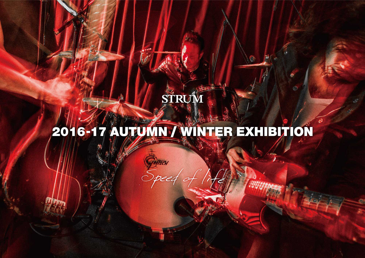 2016-17 AUTUMN / WINTER