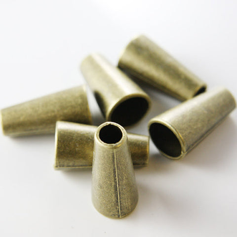 Base Metal Cones-30x16x14mm (1578X)