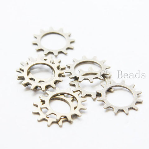Base Metal Gears - 21mm (17551Y)