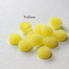 Acrylic Cabochons - Flower 15mm (20F)