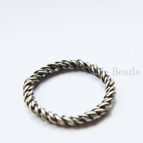 Base Metal Rings- 38mm (22065Y)