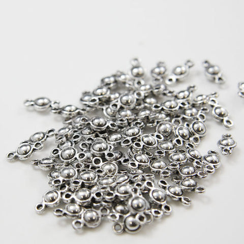 Base Metal Links-10x5mm (121Y)