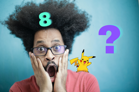 8 Things You Should Know About Pokémon