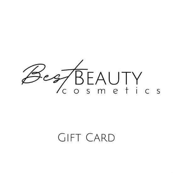 Best Beauty Cosmetics Gift Card