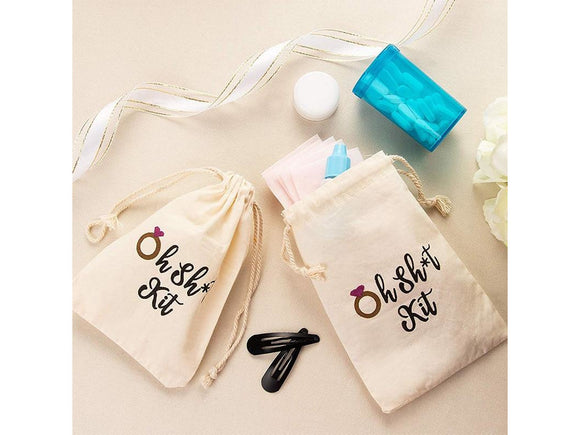 Tan Recovery Kit welcome gift Bag Bachelorette Party bridal shower birthday Wedding bride to be Bridesmaid decoration Favor