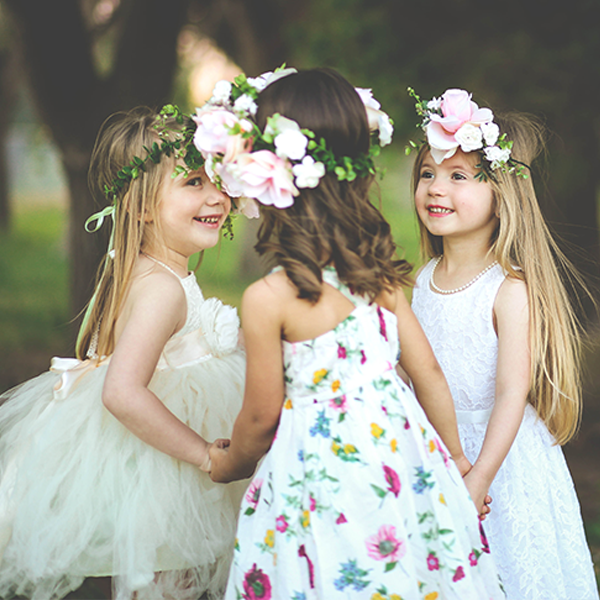 Baby Girls Princesses Dress | Ilikedresses