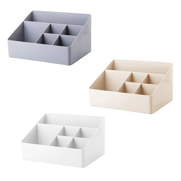 Cosmetic Storage Box - Organise my makeup