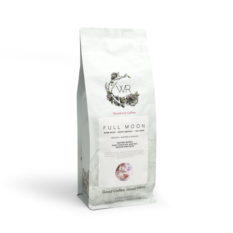 FULL MOON Dark Roast