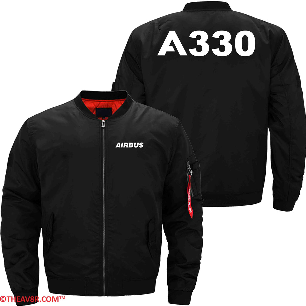 AIRBUS A330 DESIGNED JACKET