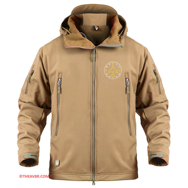 HEADING INDICATOR DESIGNED - MILITARY FLEECE