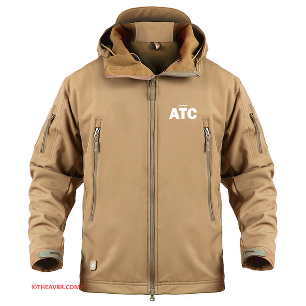 ATC DESIGNED - MILITARY FLEECE