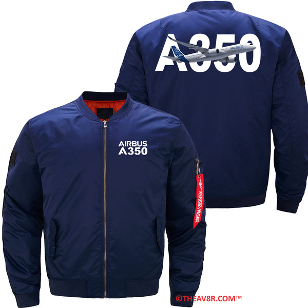 AIRBUS A350 DESIGNED JACKET