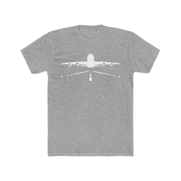 AIRBUS A380 TAKEOFF DESIGNED TEE SHIRT