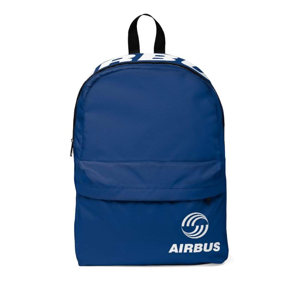 Printify Bags One Size AIRBUS DESIGN -BACKPACK