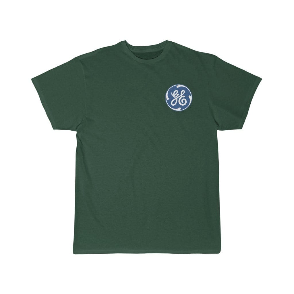 Airplane T-Shirt Forest / L GE