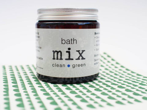 Concentrated Bathroom Cleaning Paste