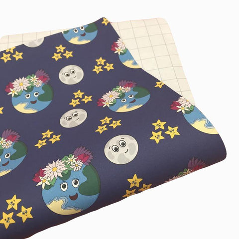 Eco Friendly Recycled Wrapping Paper
