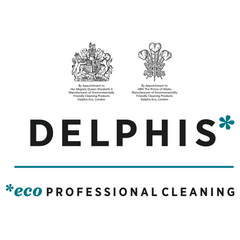 delphis, eco cleaning at just think eco