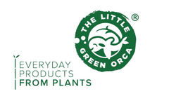 little green orca on Just Think Eco