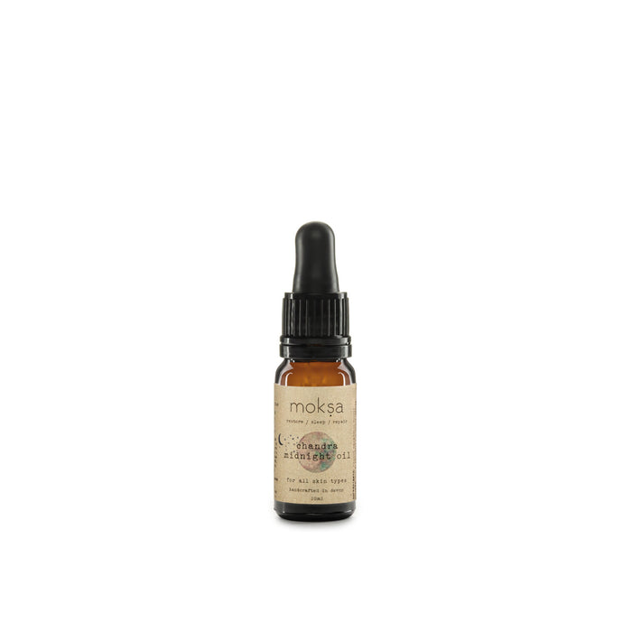 Chandra Midnight Oil | Organic Facial Oil