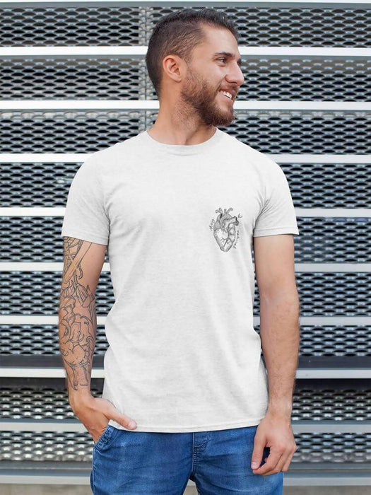 No. 19 - Stay Natural Sustainable T - Shirt | DREAMWALK - Just Think Eco