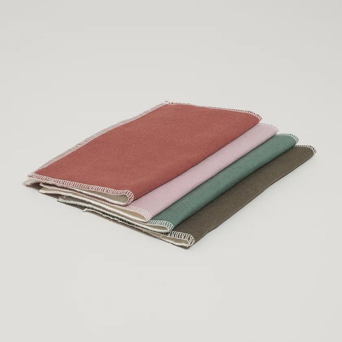 Reusable Organic Cleaning Cloths | Eco Friendly reusable cleaning cloths