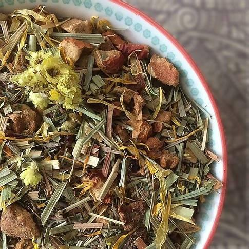 Sleepy Owl- Valerian- Sleep Relief Organic Tea