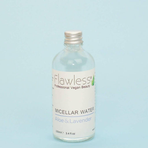 Micellar Water - Aloe and Lavender | Flawless - Just Think Eco