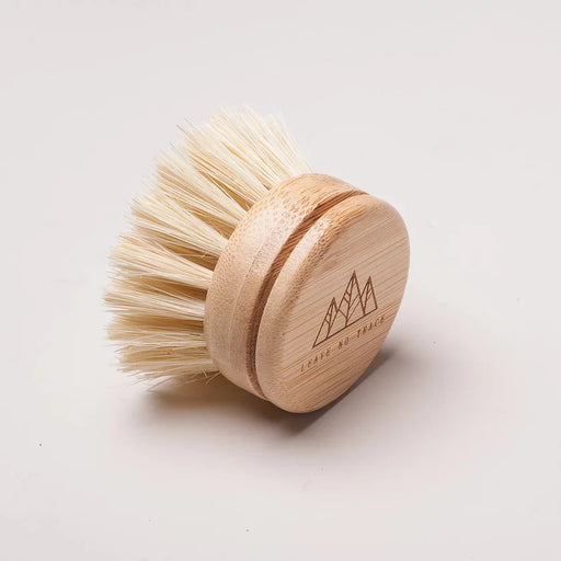 Wooden Dish Brush - Replacement Head | Eco Friendly Dish Brush Replacement - Just Think Eco