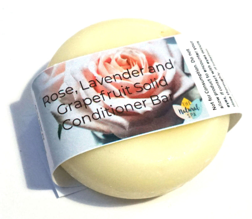 Luxury conditioner bars, Vegan-Friendly, cruelty-free Conditioner Bar