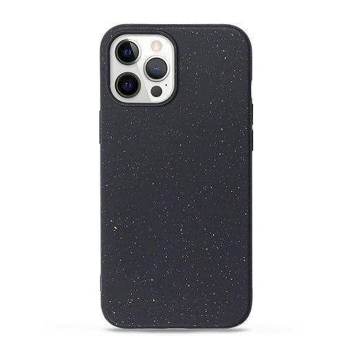 iPhone 12 / 12 Pro Compostable Case | Listening Store - Just Think Eco