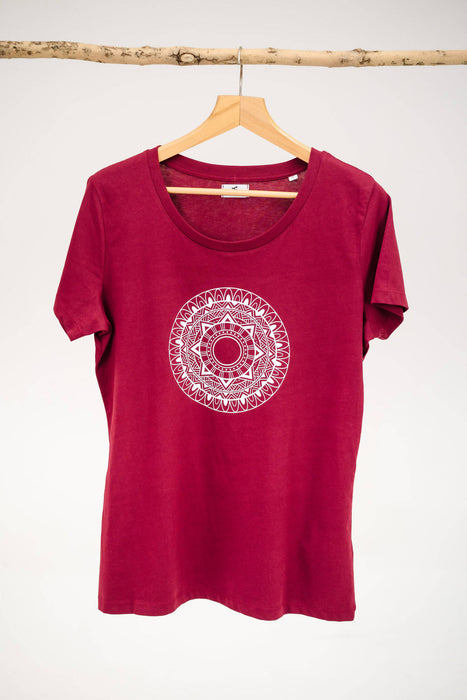 Liwanag Womens T Shirt | 100% Organic Cotton T Shirt