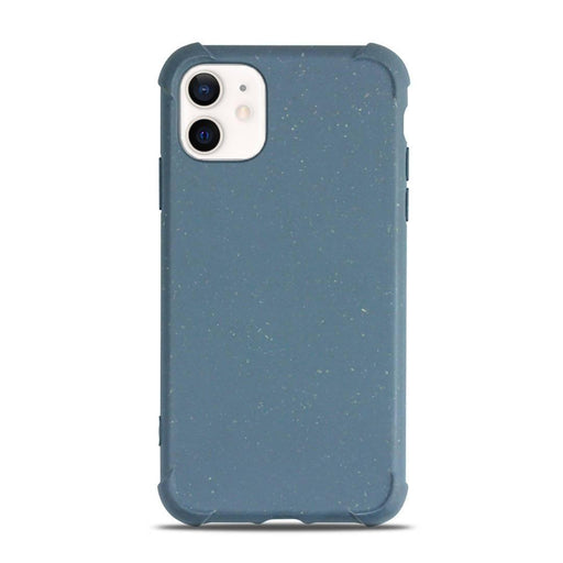 iPhone Ultra Impact Compostable Case | Listening Store - Just Think Eco