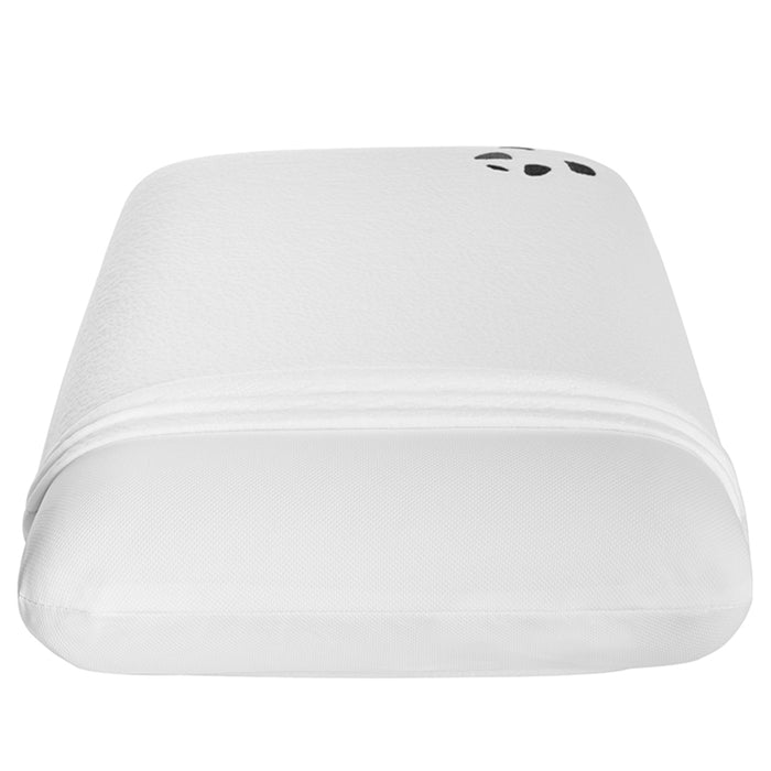 Kids Memory Foam Bamboo Pillow (4+ Years)
