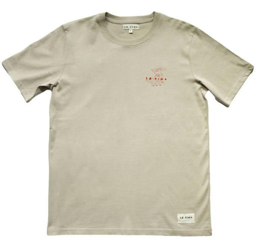 The Shuck Tee | SÆ-RIMA - Just Think Eco