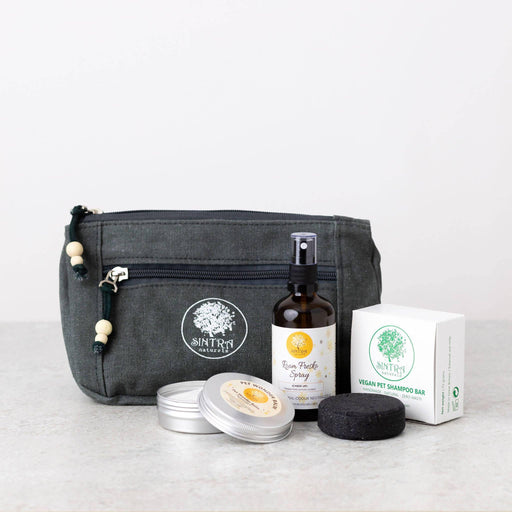 Sintra Naturals | Pet Lover Gift Set | Sintra Naturals - Just Think Eco