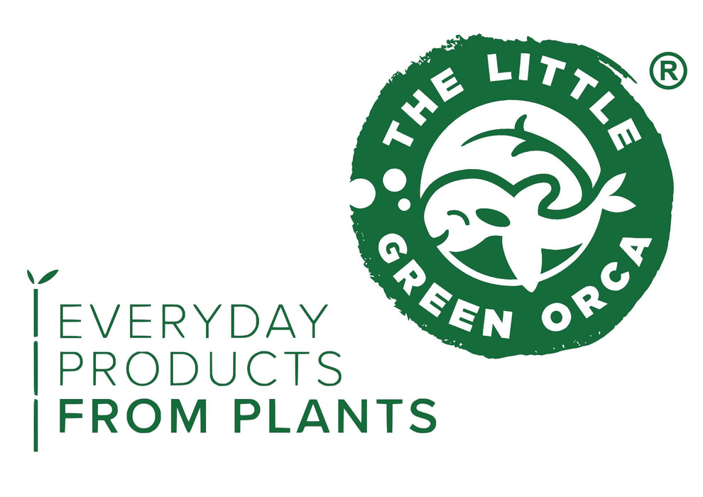 Bamboo Taster Box | The Little Green Orca - Just Think Eco