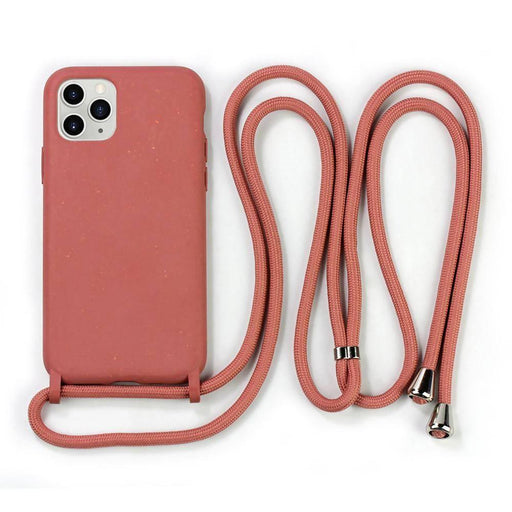 iPhone Rope Case Compostable | Listening Store - Just Think Eco