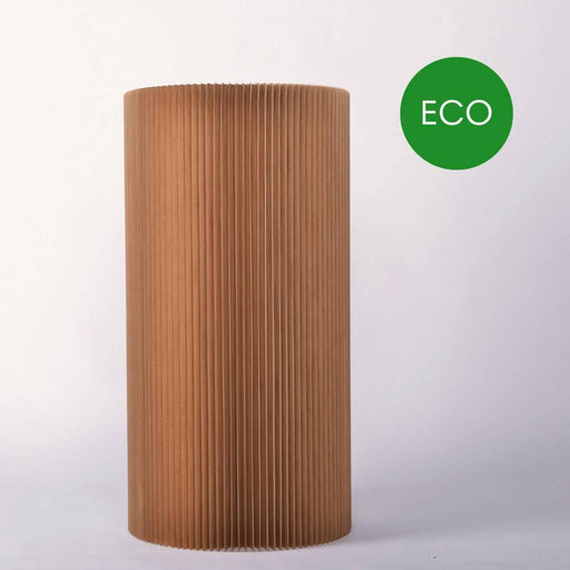 Pillar Display Table - Recycled | Paper Lounge - Just Think Eco